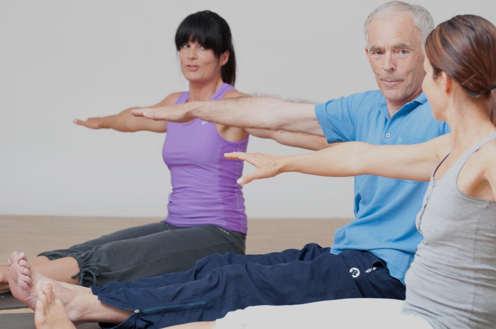 fortis® Pilates