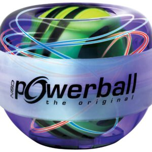 Power ball mit LIcht