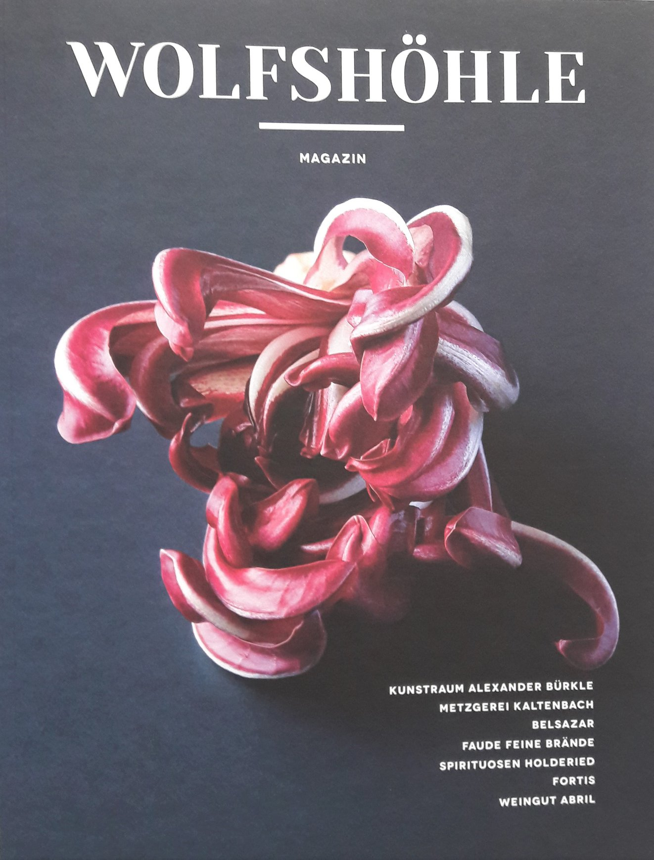 Magazin 2